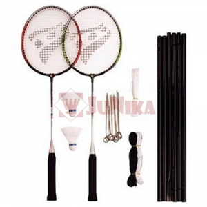 Badmintono rinkinys RUCANOR Power Match B100